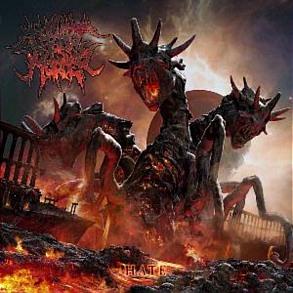 Hate Album Cover