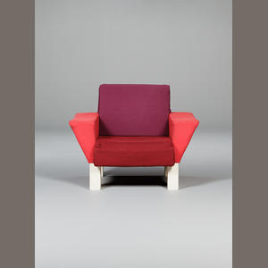 West side chair for Knoll