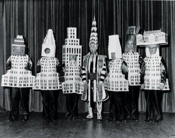 BeauxArtsBall,NY.1931