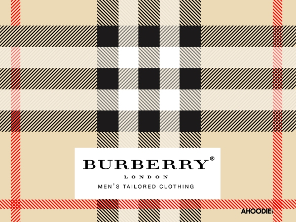 Burberry London - Men's Tailored Clothing.