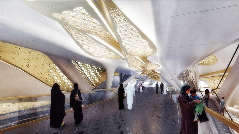 Zaha Hadid Interior Design Kingscliff Design History