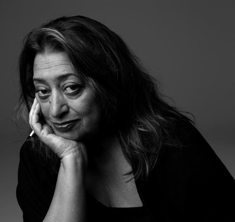 Magnificent Zaha Hadid – Interior Design 800 x 756 · 75 kB · jpeg