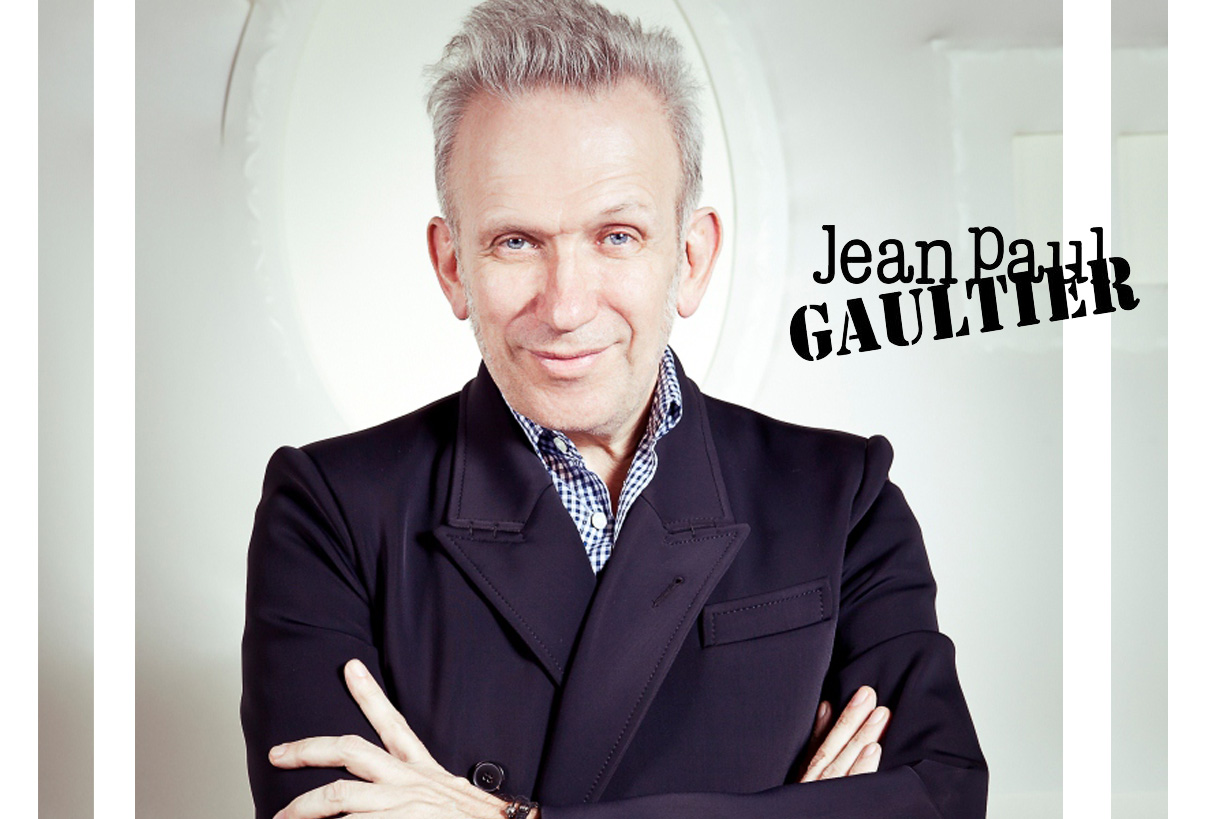 Post 5 fashion designer jean paul gaultier kingscliff design history - Age de jean paul gaultier ...