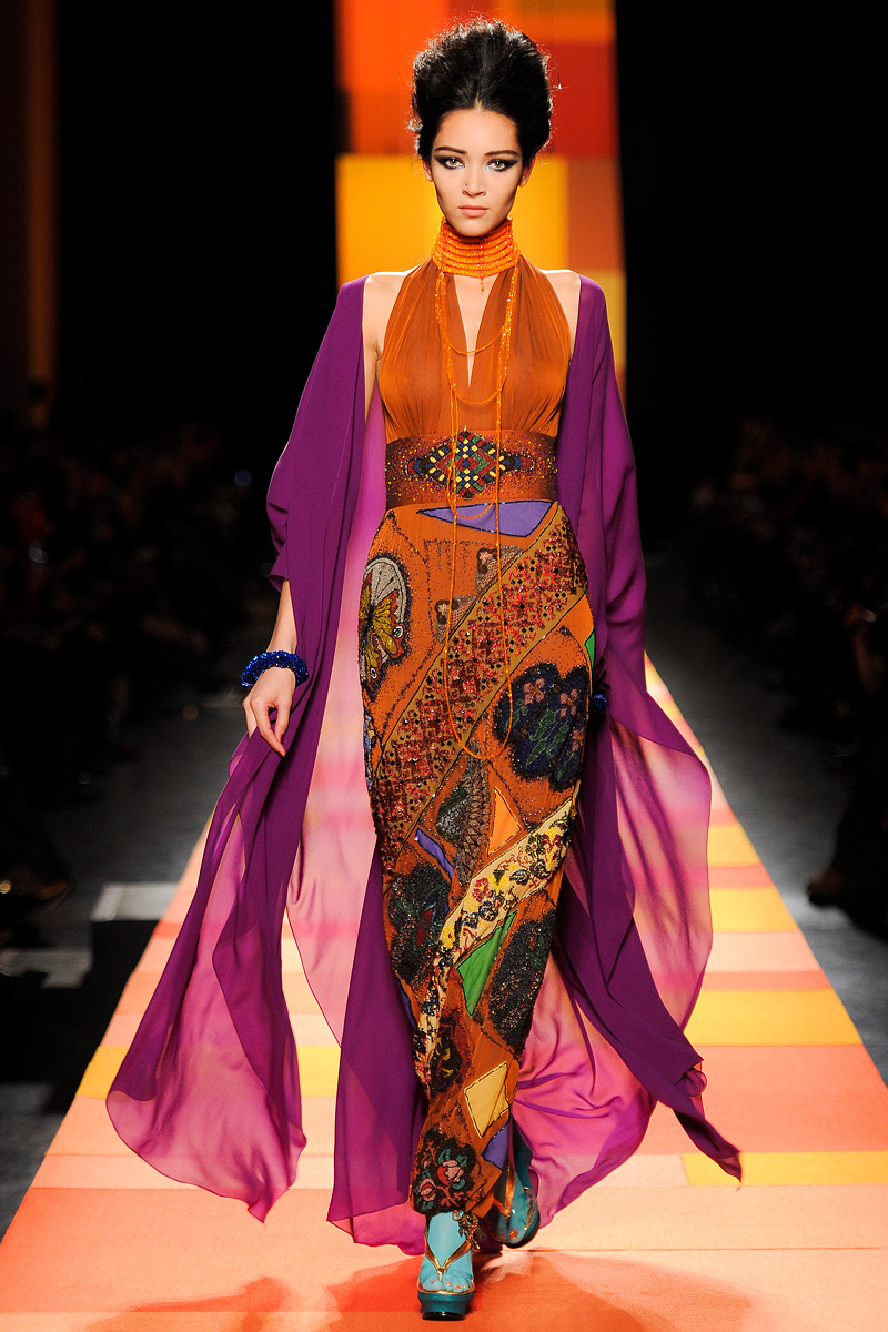 Post 5 fashion designer jean paul gaultier kingscliff for Own the couture
